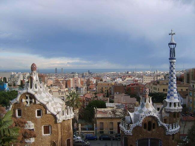 BarcelonaGüell