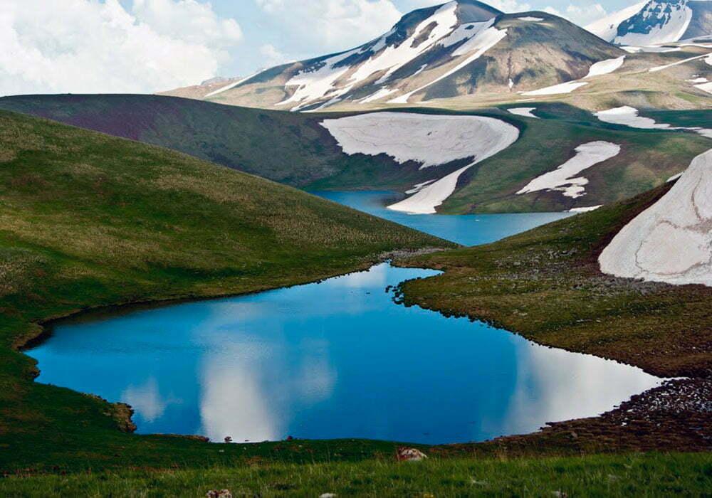 Akna-Lake